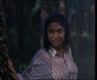 "A Malay man's wet dream. Sofea Jane as Zaleha in 'Perempuan, Isteri, dan ..."""