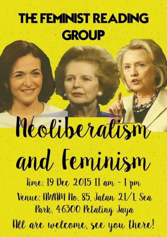 Feminist Reading Group