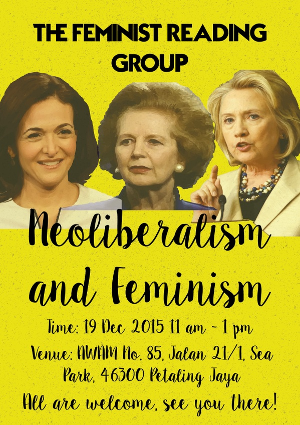 Feminist Reading Group