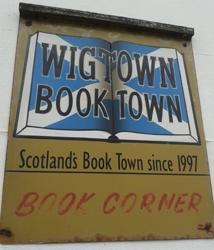 wigtown-booktown