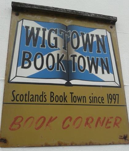 wigtown-booktown