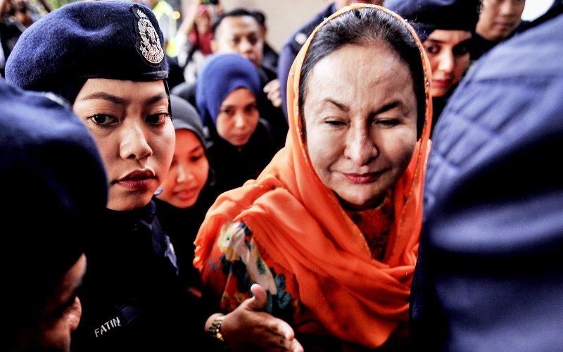 Rosmah MACC